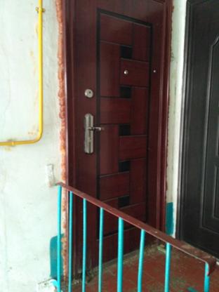 Двокімнатна квартира загальною площею 41,5 кв.м, житловою –  26,1 кв.м,  що знаходиться в м. Слов`янськ, вул. Дарвіна, буд. 13, кв.73; РНОНМ 754977314141